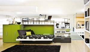 Small Spaces – Big ideas