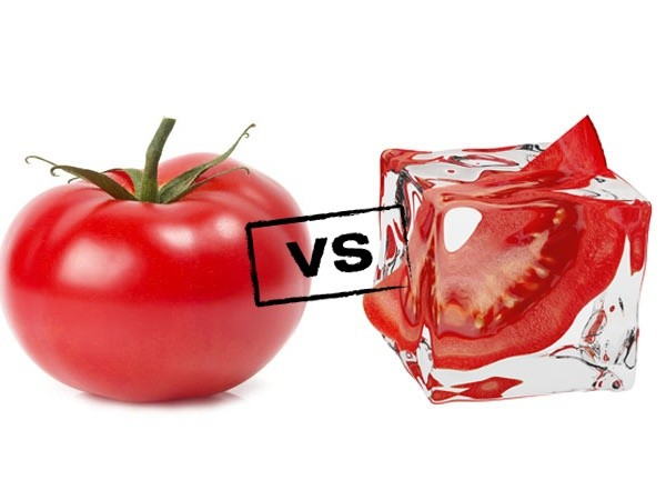 Fresh vs Frozen Food, which is better for overall health?