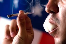 D.C. Decriminalizes Marijuana