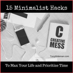 Minimalist Hacks