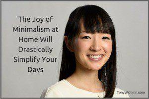 Minimalism Tips