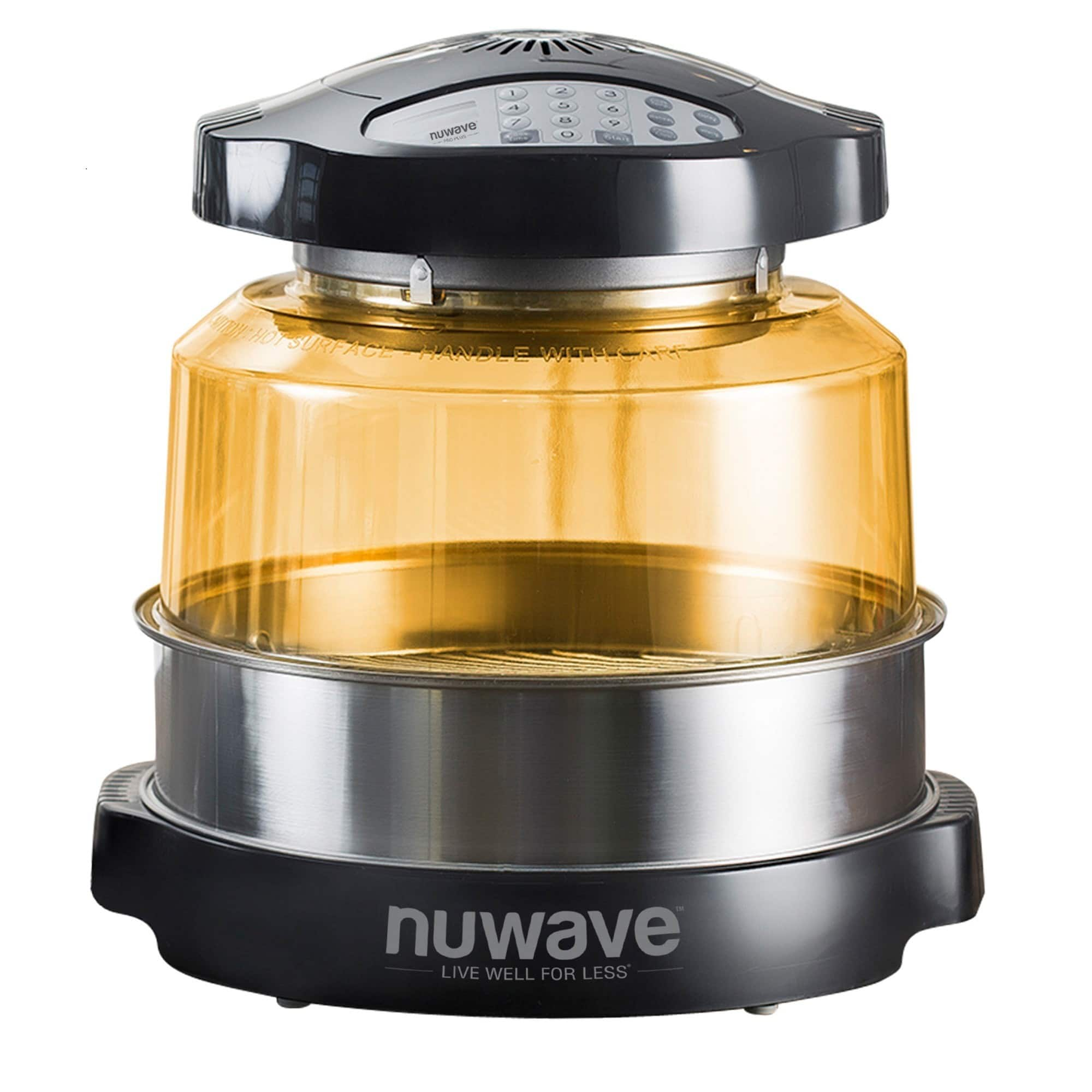 NuWave Oven Scam or Saving The World Through Healthy Eating