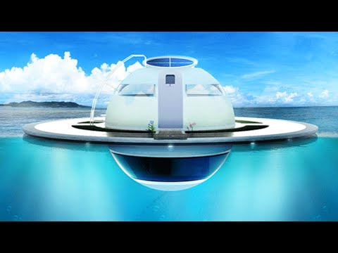My Off Grid Living Solar Ocean Home The Ultimate In Sustainability
