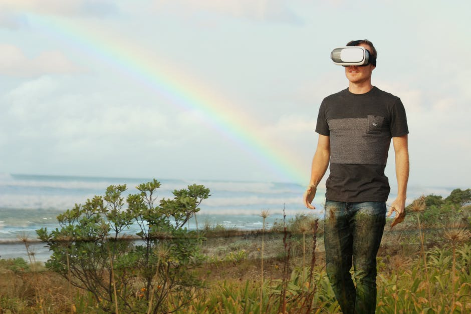 The Promise Of Augmented Reality To Simplify Your Life