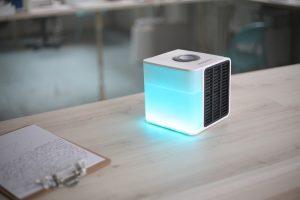 Desktop Air Conditioning Units