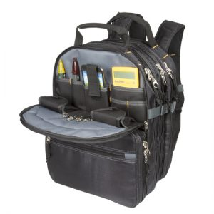 backpack tool bag