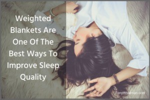 Ways To Improve Sleep Quality