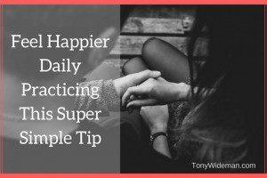 Feel Happier Daily