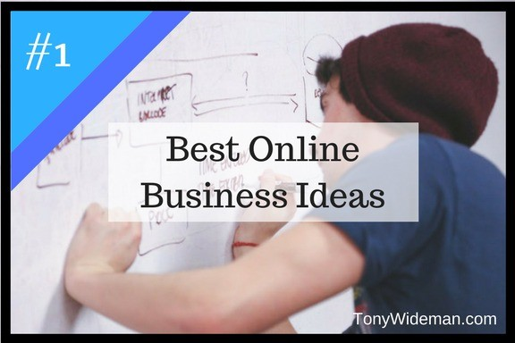 Is Wealthy Affiliate The Best Online Business Ideas Training Platform?